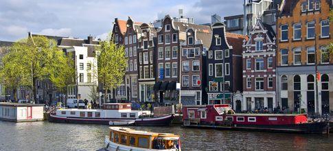 Location appartement Amsterdam | Location à Amsterdam avec HouseTrip