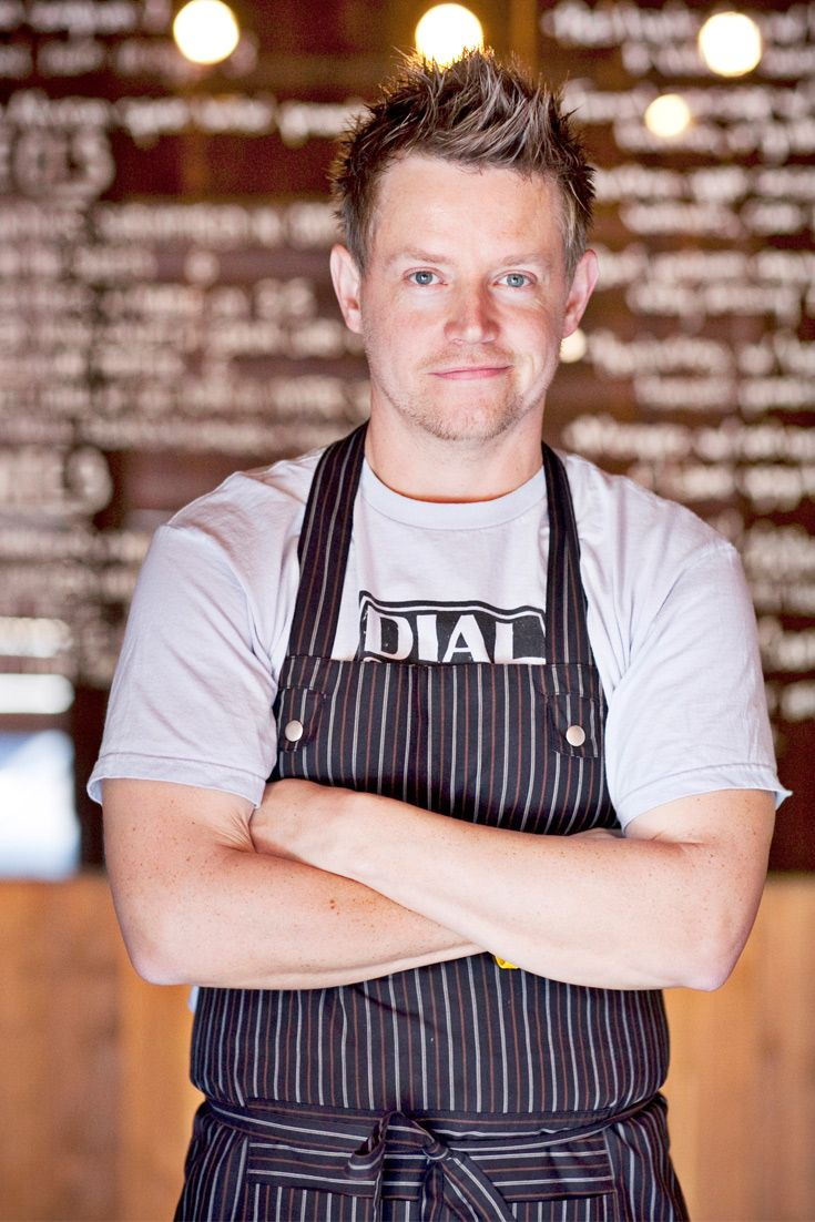 Chef and 'Top Chef' winner-turned-judge Richard Blais shares what he has learned on the show and gives advice for young chefs.