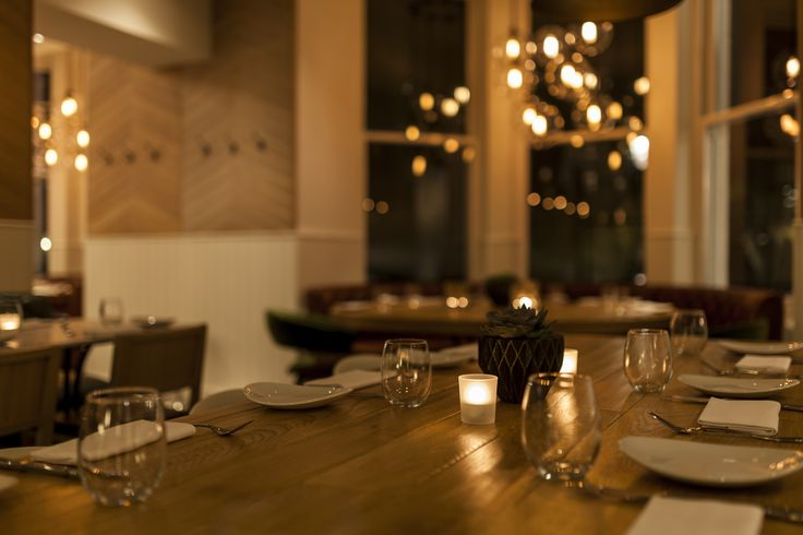 A classic, rustic Italian all-day restaurant and deli, offering the very best of Italian food from acclaimed chef Theo Randall. Located inside the boutique Hotel Indigo London – Kensington. With a Private Dining Room for …