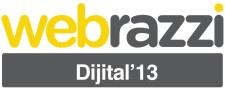 Webrazzi Dijital'13 / 20 Mart 2013 / Point Hotel Barbaros İstanbul   http://www.etkinlik.com.tr/webrazzi-dijital-13-1419  #dijital #pazarlama