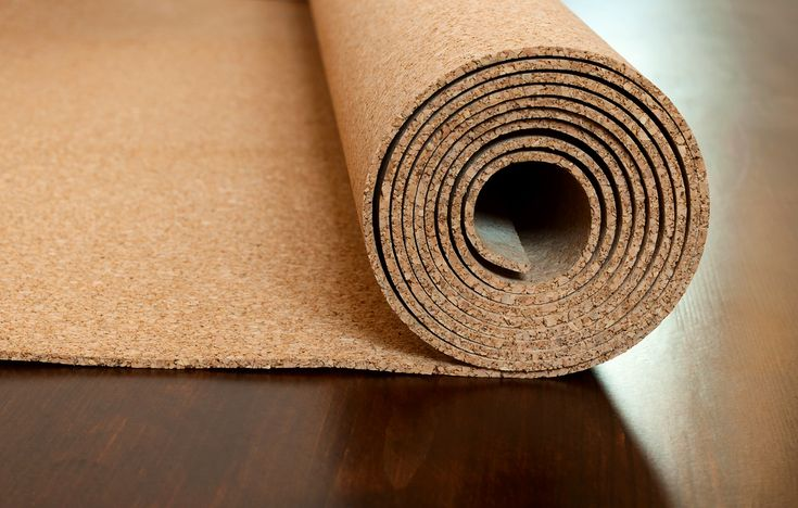 The best underlay for laminate flooring – choosing the perfect option