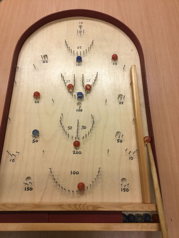 Fortuna-game, handmade, woodwork, marbles, woodcraft, do it yourself…