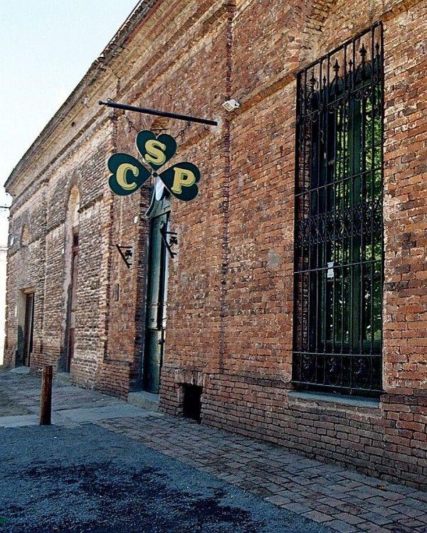 San Antonio de Areco NO TE OLVIDES, dale al memorial como en berlin