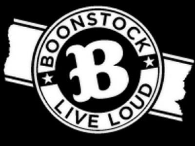 Boonstock Music & Arts Festival | Jun. 27 - 30, 2013 | Gibbons, Alberta