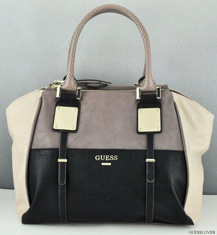 Guess Handbag Quincy