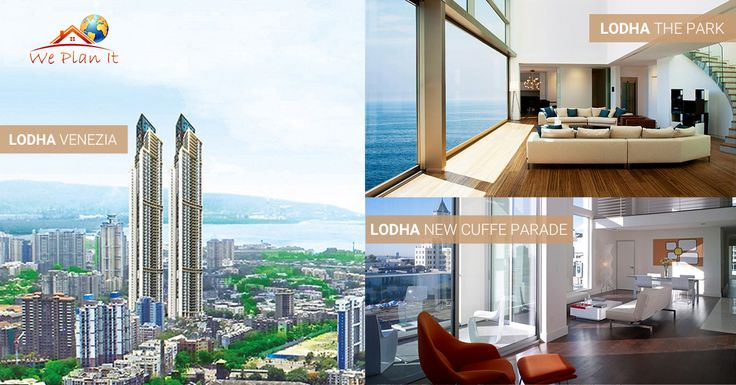 Lodha Group is Mumbai's premier real estate #Developer dealing in #Residential and #Commercial #Properties. Visit for more Detail #Lodha Group #Project in #Mumbai: https://www.weplanithk.com/project/lodha/89/ Or Call us at 852-98101465 to fix an Appointment We Plan It - Hong Kong We are #RealEstate Advisory in #HongKong For #IndianProperty #Investment #Home #SecondHome #NRIInvestment