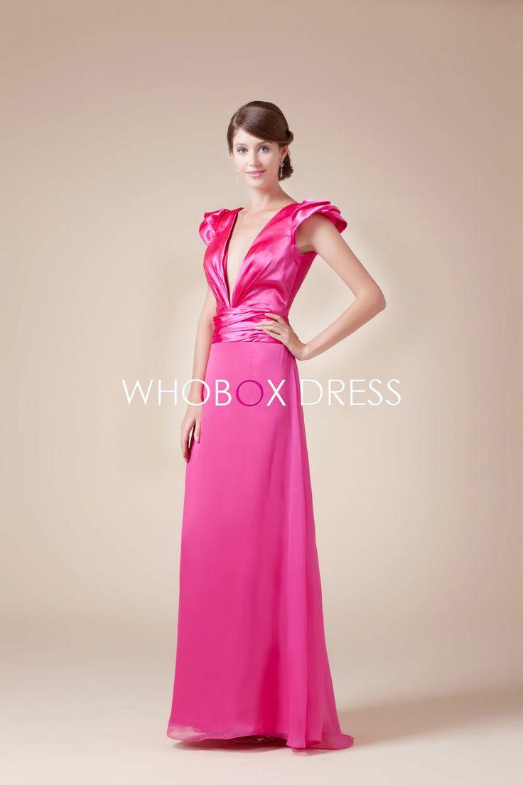 Mejores 9 imágenes de Prom lila en Pinterest | Bodas, Vestidos ...