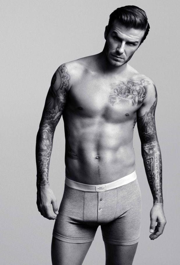 H commercial: Eye Candy, Underwear, Boys, David Beckham, Things, Davidbeckham, Tattoo, Beautiful People, Hottie