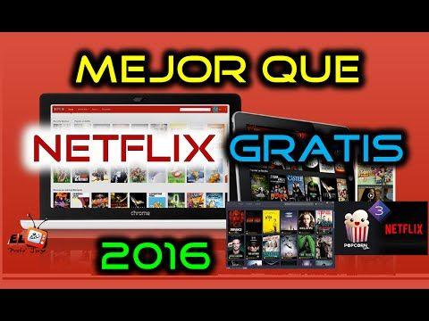 MEJOR que NETFLIX GRATIS 2016 | STREMIO alternativa a PopCorn Time | Peliculas GRATIS HD - YouTube