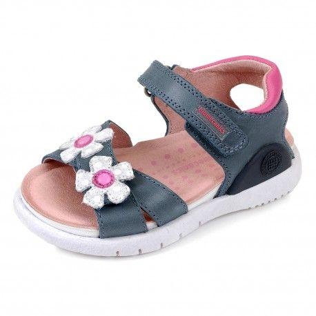 Sandalias Biomecanics de niñas
