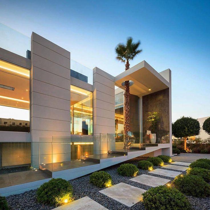 Modern Home Exteriors: Best 25+ Modern Home Exteriors Ideas On Pinterest
