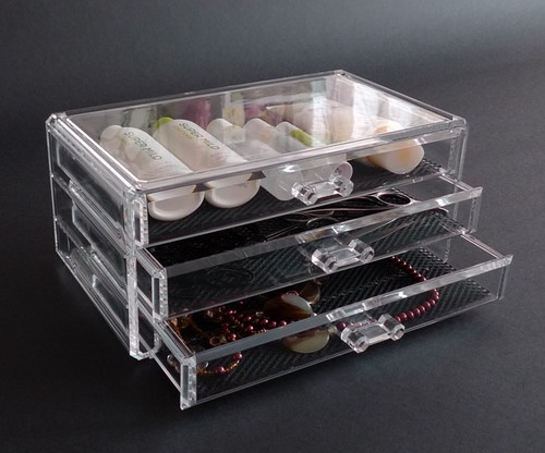 42 Best Images About Acrylic Jewelry Boxes On Pinterest