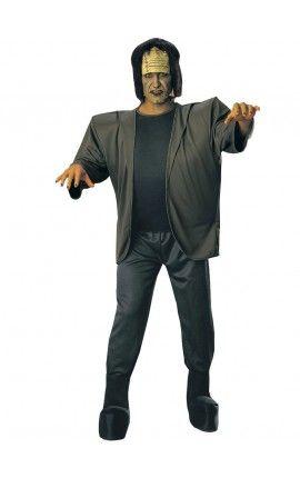 Disfraz de Frankenstein Universal Studios Monsters talla grande