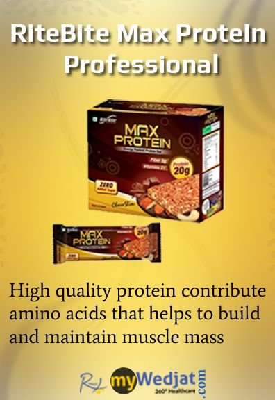 High quality protein contribute amino acids that helps to build and  maintain muscle mass