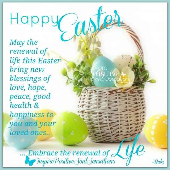 1000+ Happy Easter Quotes On Pinterest