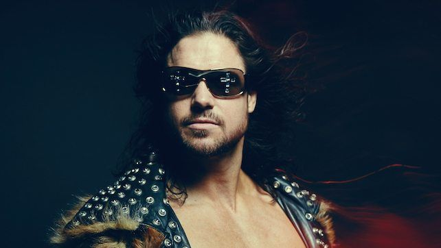 John Hennigan announced for MLW: Never Say Never on December 7th in Orlando