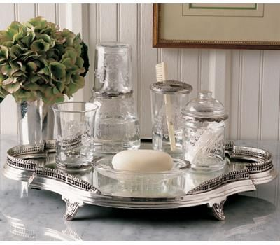 ideas about vanity tray on   vanity set, dresser,