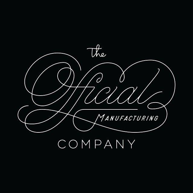 Designer: Thomas C. Bradley #script #logo #logotype