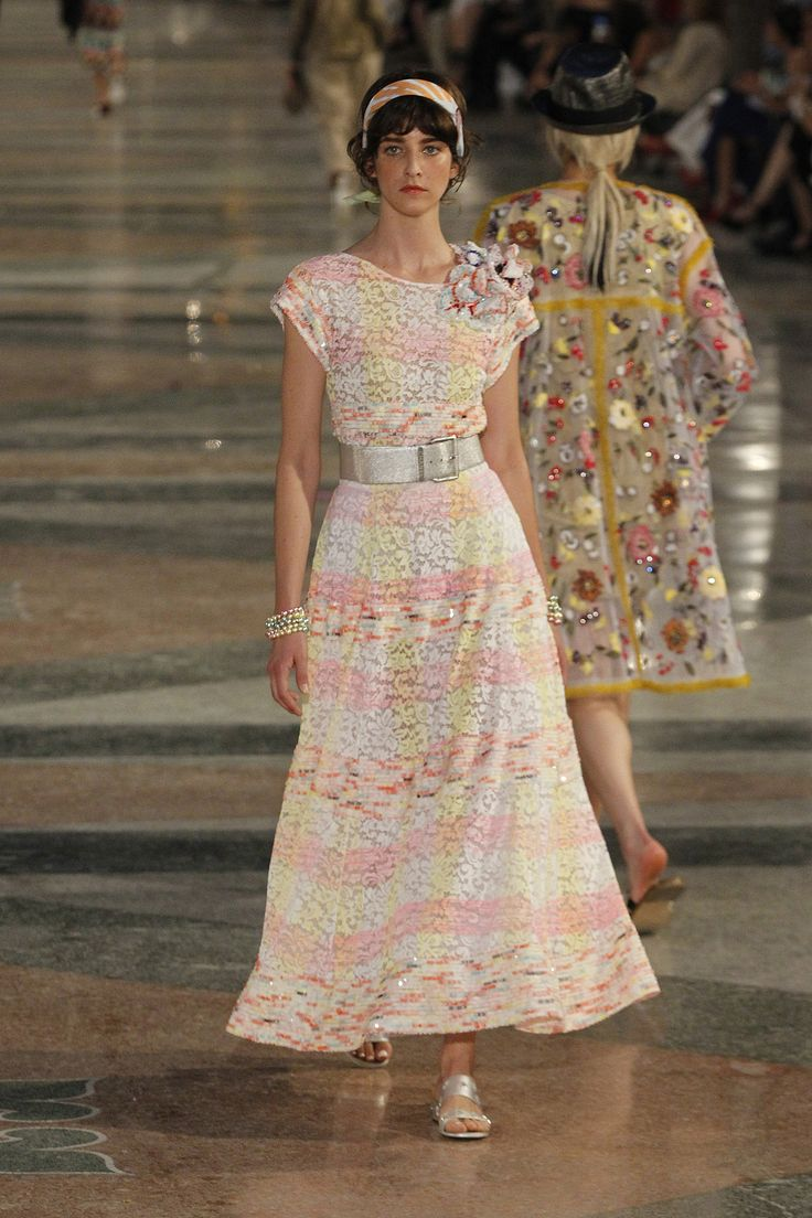 17 Best Images About Chanel Havana Cuba Cruise Runway