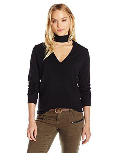 Bailey 44 Women's Eye Splice Sweatshirt - http://www.darrenblogs.com/2017/02/bailey-44-womens-eye-splice-sweatshirt/
