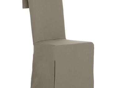Comment réaliser une housse de chaise ?
