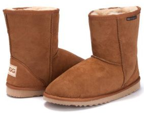 Roxy Short Chestnut Boots, Australian Made Sheepskin, #aussie #australianmade  #sheepskin #boots #comfy #shoesaholic #shortboots #chestnut #brownboots #natural #chestnutboots #styling #fashion #outfit #fashioninspiration