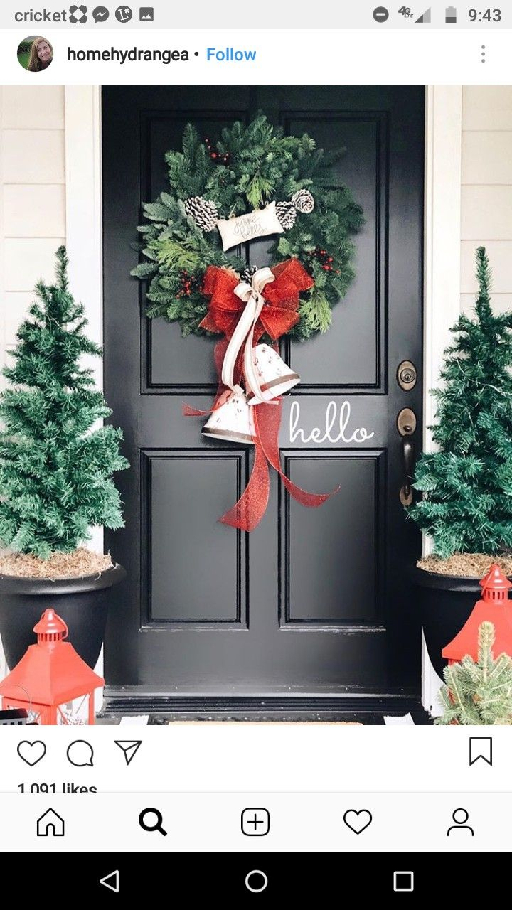 Pin by Julie Frye on The HolidaysSeasonal | Decor, Home