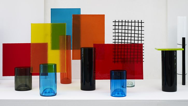 The Best Projects By Pierre Charpin MO Paris Designer Of The Year | Maison & Objet. M&O. Interior Design Inspiration | #maisonetobjet #maisonobjet #MO17 #BBMO17 Read more: https://www.brabbu.com/en/inspiration-and-ideas/products/best-projects-pierre-charpin-mo-paris-designer-year