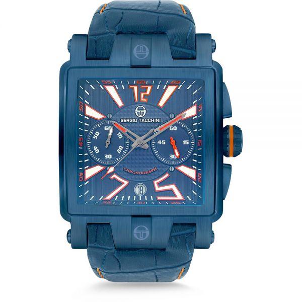 Ceasuri Barbati :: Ceas Sergio Tacchini Heritech ST.9.101.06 - Sergio Tacchini Watches