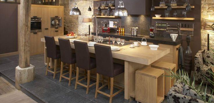 18 best xavie 39 z kitchen images on pinterest cook deco for Zen kitchen ideas