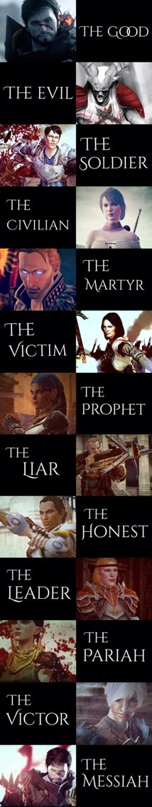 This is War - 30 Seconds to Mars | Dragon Age 2