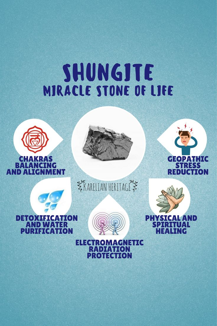 Shungite is a UNIQUE mineral with multiple healing, curative and protective properties The brightest properties of shungite that made shungite famous all over the world are reducing the effects of EMF radiation, neutralizing geopathic stress, activating healing properties of the human body and providing physical and spiritual healing to a person using it. Follow the link to find your perfect shungite item! ✨ #KarelianHeritage #KarelianShungite