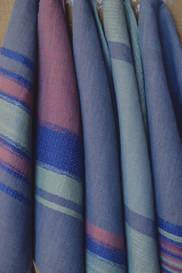 tea towels - Eszter Tóth