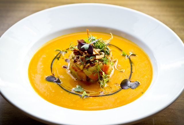 Portland's Best Vegetarian Restaurants