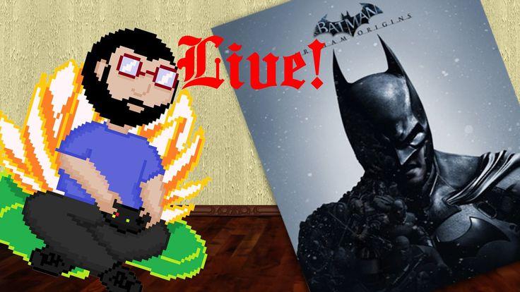 Esta Tarde seré la Noche! - Batman Arkham Origins