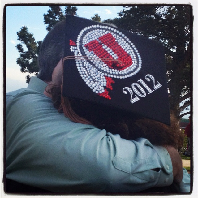 Best friends mom's graduation cap!! | Fashion && Beauty ...