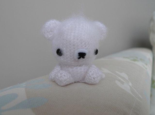 397 best Crochet/Mini images on Pinterest | Crochet ideas, Crochet ...
