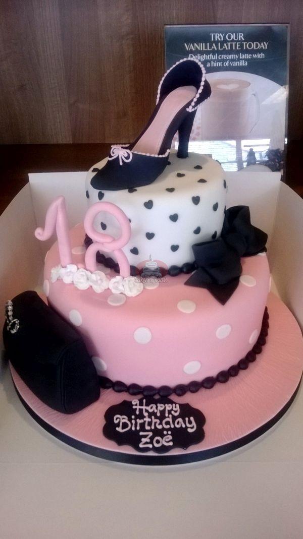 Cakes for Ladies  