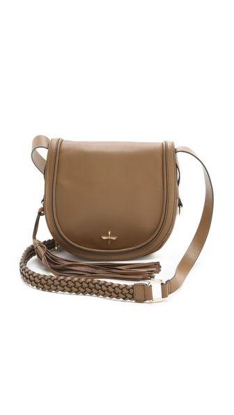 bella!!! Pour La Victoire Nina Mini Saddle Bag