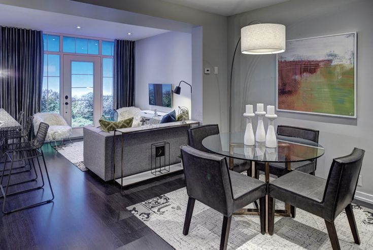 Geranium's master planned community - discover an array of one-of-a-kind boutique homes, restaurants and cafés all within the vicinity. #modelhomes #modernhomes