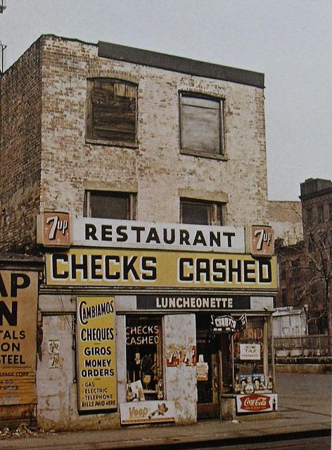 New York City of The 1960s