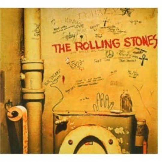 Vinyle The Rolling Stones - Beggars Banquet