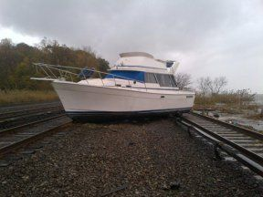 Photo courtesy of Boat U.S.