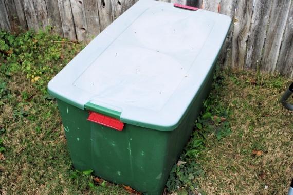 Composting 3 ways