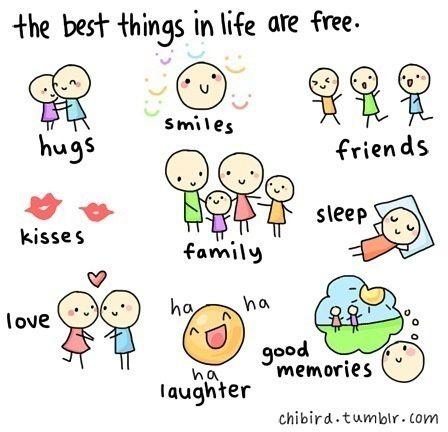 cheesy but true! :)