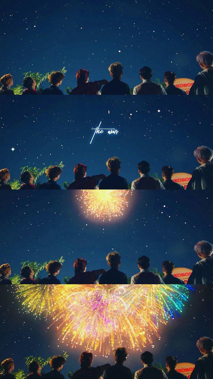 """[#EDIT] 17/07/17 - MV Teaser de """"Ko Ko Bop"""" #EXO #KoKoBop"""