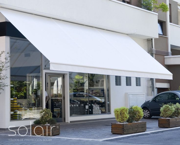 M s de 1000 ideas sobre lona toldo en pinterest toldos for Toldos cerramientos terrazas