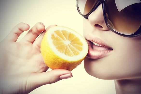 لیمو ترش محصولی معجزه گر در نابودی سلولهای سرطانی است