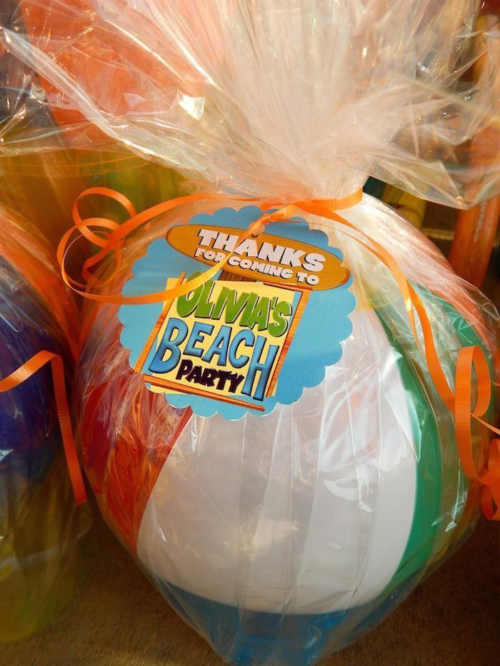 Disney's Teen Beach Movie with Lots of Really Fun Ideas themed birthday party via Kara's Party Ideas | Cake, decor, recipes, cupcakes, print...