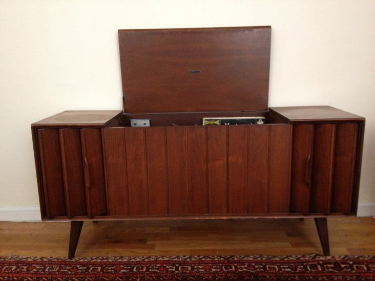 The 25+ best Stereo cabinet ideas on Pinterest | Record player ...